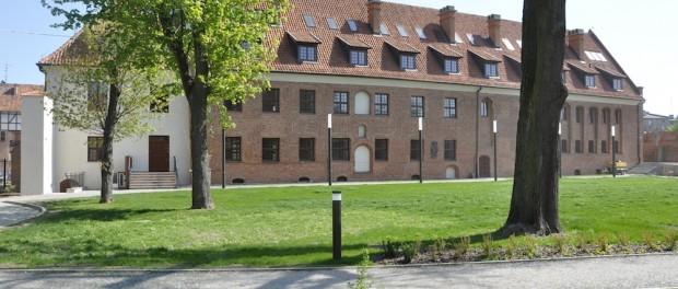 Muzeum Historyczno-Archeologicznege w Elblągu
