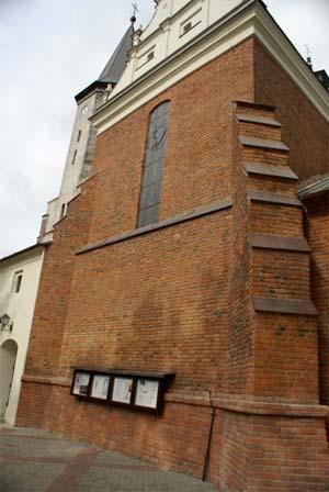 Kościół Św. Mateusza w Pabianicach